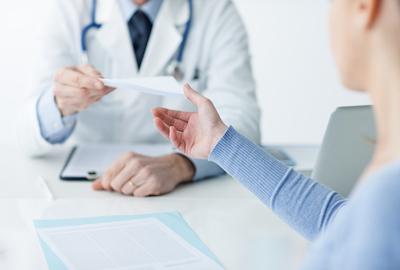Prescriptions: Questions to Ask