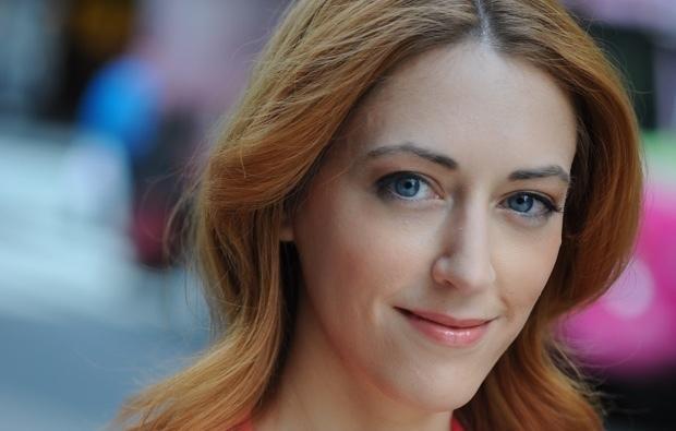 Kelly McGonigal, PhD