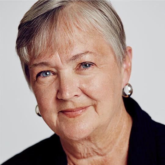 Mary Jo Kreitzer